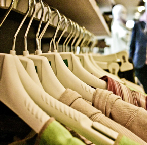 Shop for clothing in New Bern, NC