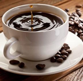 dine - coffee alternative