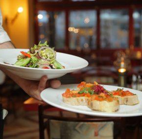 dine - restaurant