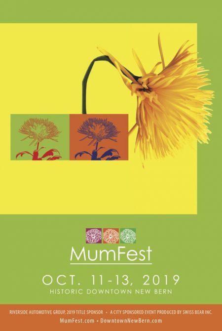 MumFest 2019 Poster FINAL