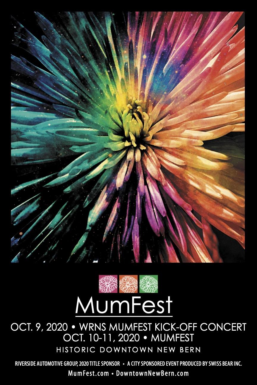 MumFest 2020 Poster