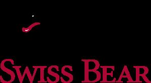 Swiss Bear Logo 3x1.75